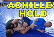 Achilles hold