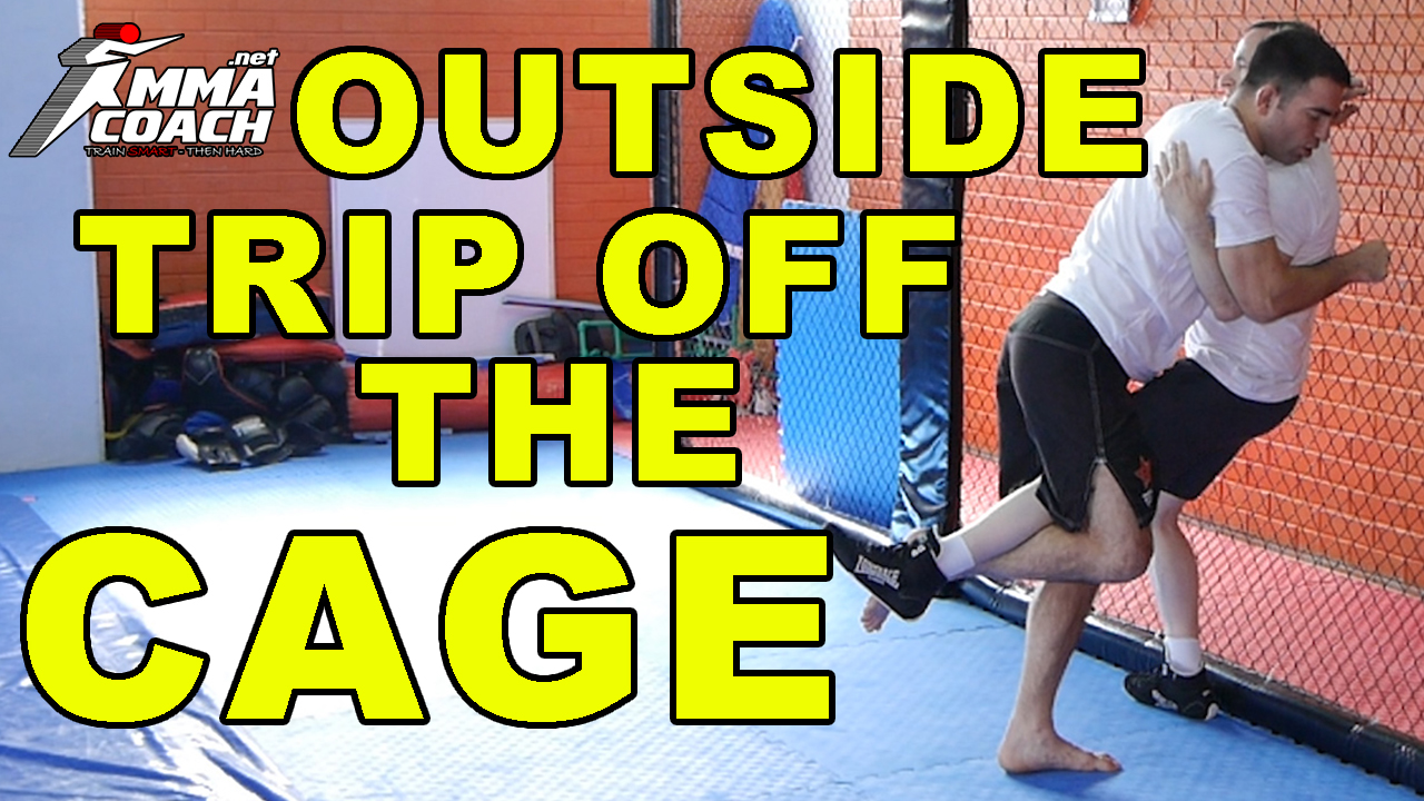 Outside Trip Off The Cage