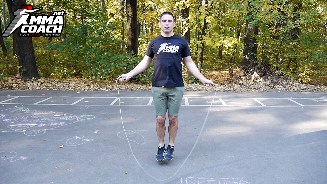 A Guide To Jumping Rope For Fighting