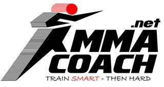 MMA Coach
